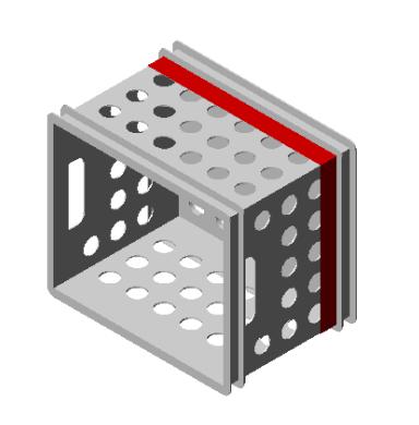 The scoring crates